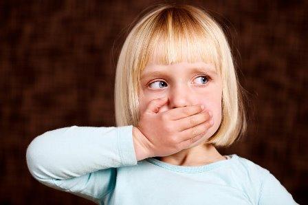 limbajul nonverbal al copiilor