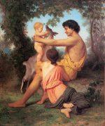 Meseria de parinte – scurt istoric