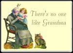 """Ca sa obtii o mare doamna, incepe cu bunica"""