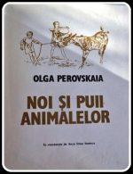 """Noi si puii animalelor"""