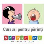 It's Parentime!