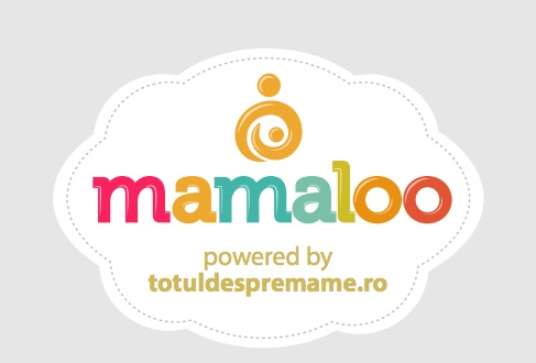 S-a lansat Mamaloo.ro!