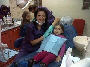 3la dentist
