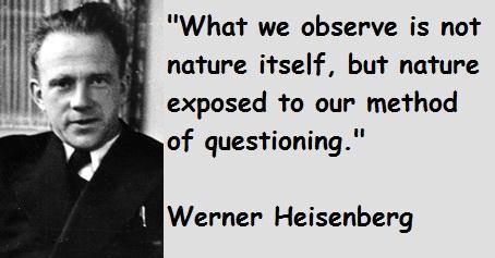 Werner+heisenberg
