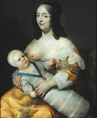 Dame_Longuet_dela_Giraudiere_dauphin_Louis_1638