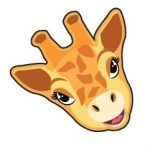 Orar girafa, free download