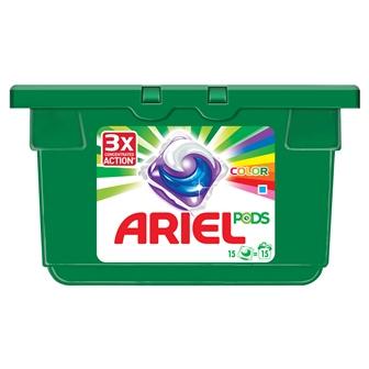 Lansare Ariel 3in1 PODS