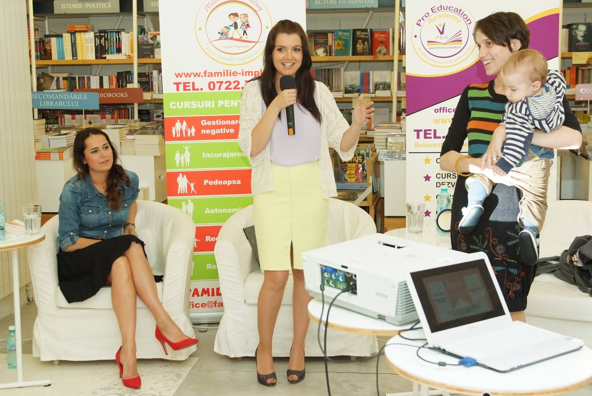 Brunch pro educatie cu Gabriela Maalouf 4