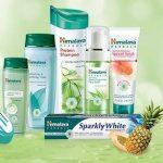 Produsele Himalaya Herbals