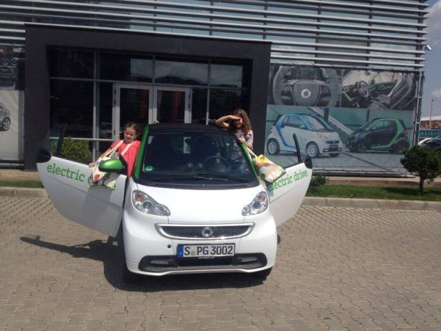 Smart electric 1