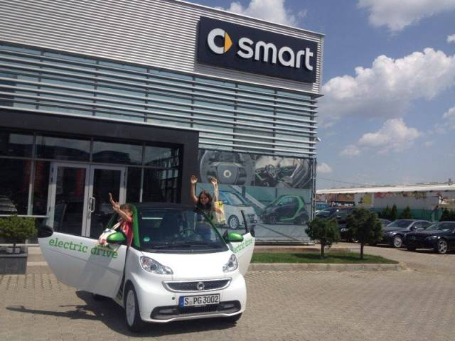 Smart electric 2