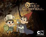 """""""Over the garden wall"""""""
