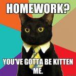 Cum ne-am imprietenit cu temele de vacanta