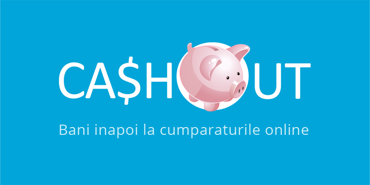 cash out logo
