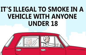smoke ban