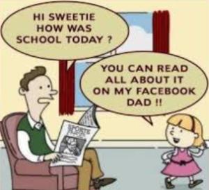facebook childs
