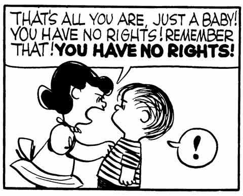 fara drepturi