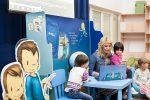 Voi ce povesti le mai cititi copiilor?