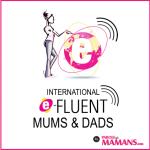 """Am fost nominalizata de catre """"Parole de mamans"""" (Franta) ca fiind unul dintre cei mai influenti bloggeri de parenting din Europa"""