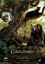 """""""Cartea Junglei"""" revine pe marile ecrane într-o adaptare contemporană marca Disney"""