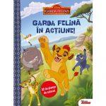 """Garda Felina"" si ""Prima mea carte despre LITERE si CIFRE"" – titluri noi la Litera Mica"