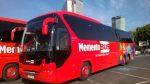 Cum a fost excursia la Sinaia cu Memento Bus