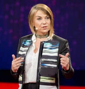 esther perel in romania