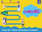 Castigatorii concursului Infant Uno