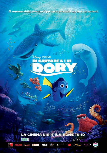 Afis_Finding Dory