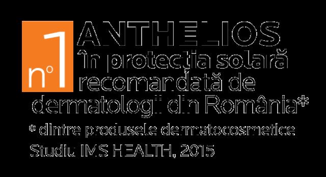 Anthelios-protectie