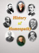 O scurta istorie a Homeopatiei