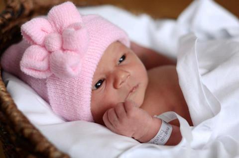 Primul controlul medical al bebelusului