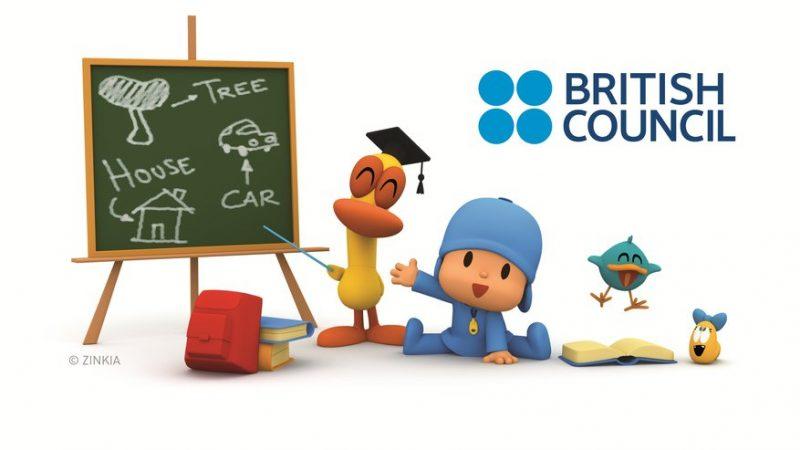 Cum se desfasoara cursurile la British Council