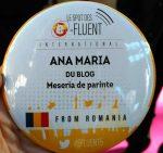 Cum am devenit blogger international @ #eFfluent5