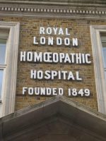 Spitalul de Homeopatie din Londra – The Royal London Homoeopathic Hospital