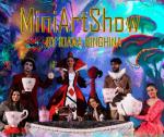 MiniArtShow dă startul stagiunii de teatru si in 2017 cu piese noi și multe surprize