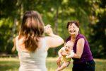 De ce sunt bunicii atat de innebuniti dupa nepotii lor?
