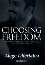 """""""Alege Libertatea"""" de Leo Frincu – Free download"""