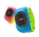 Impresii despre ceasul MyKi pentru monitorizarea copiilor