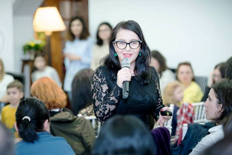 Simona Carniciu