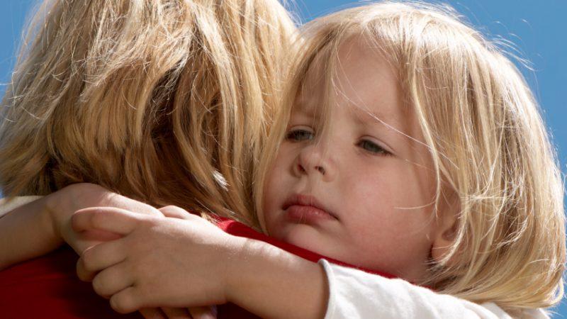Inceperea gradinitei, primul moment dificil din viata copiilor