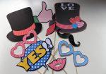 Petrecere pentru copii, cu decoratiuni handmade. Resurse gratuite + CONCURS!!!