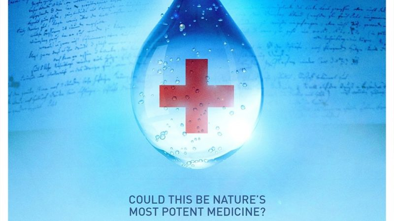 """""""Just one drop"""" – povestea din spatele controversei legata de homeopatie"""