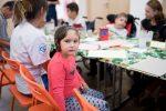 E nevoie de curaj sa mergi la copiii de la Hospice Casa Sperantei?