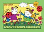 Bobita si Buburuza, o colectie de carti pentru copii, de la Editura Casa