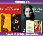 #Concurs Editura Nemira
