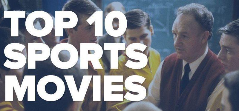 TOP 10 Cele Mai Frumoase Filme cu Sport Pentru Copii