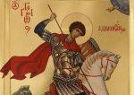 Sfantul Gheorghe: Obiceiuri, Traditii si Superstitii