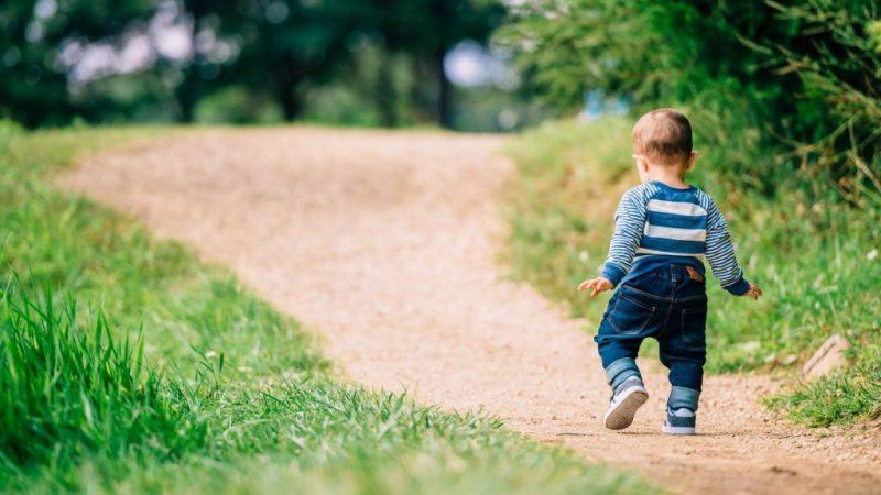 Orice calatorie mare incepe cu un pas mic. Spune DA!