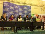 Am fost in Parlament unde am sustinut cele doua legi pentru prevenirea bullying-ului in Romania